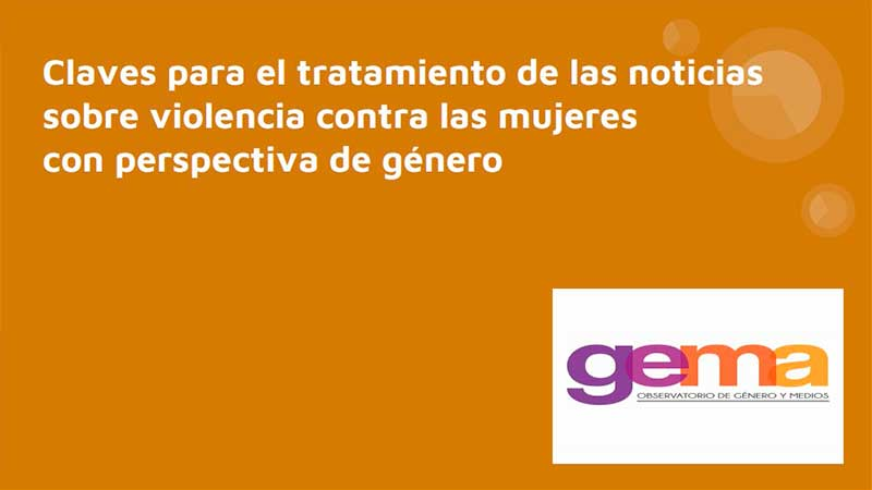 Presentación GEMA 2017